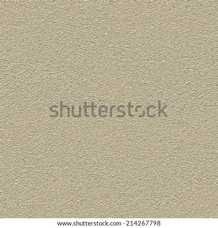 Seamless Stucco Wall Texture - stock photo