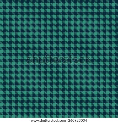 Seamless tablecloth pattern  - stock photo