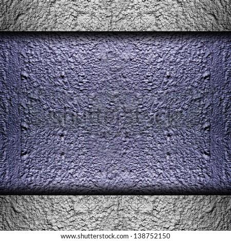 seamless texture metal iron grungy wall  background wallpaper - stock photo