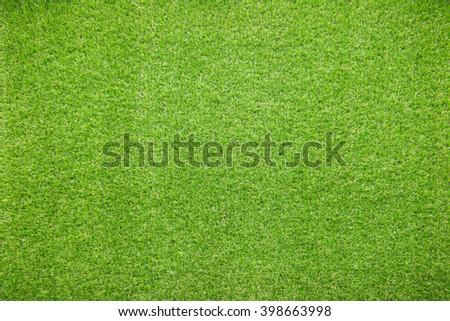 Seamless texture of Green grass. World Environment Day - stock photo