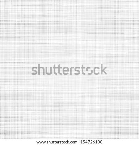 Seamless texture of white cloth.  - stock photo