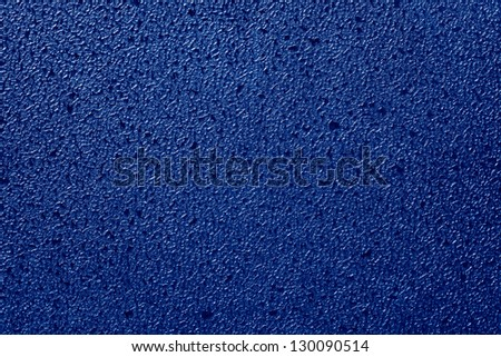 Seamless texture with plastic effect. Empty surface background - stock photo