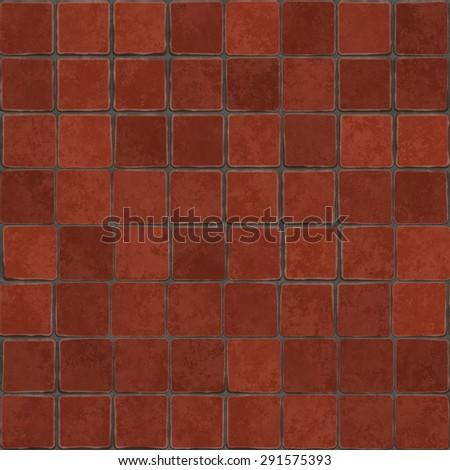 Seamless tiles background.