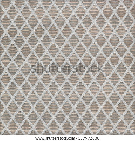 Seamless vintage wallpaper pattern - stock photo