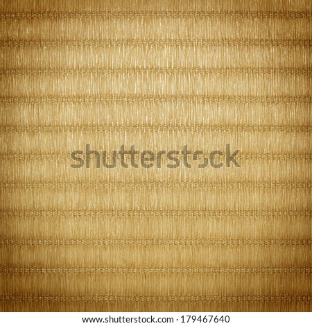 Seamless vintage wallpaper pattern texture - stock photo
