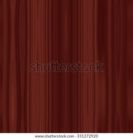 Seamless wood texture background illustration closeup. Dark wood
