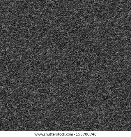 Seamlessly grey carpeting background. - stock photo