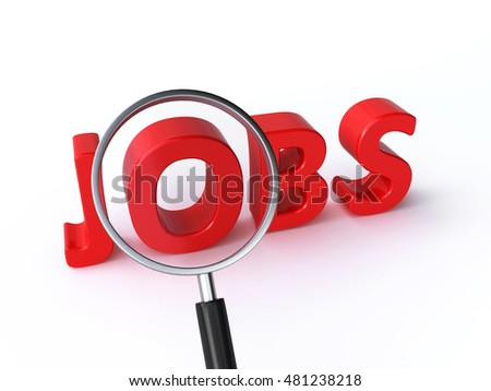 search for jobs