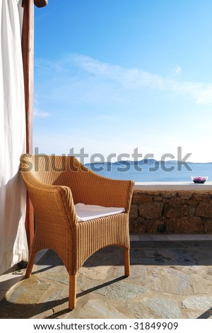 Seaside Chair