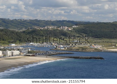 Seaside - Nazare beach