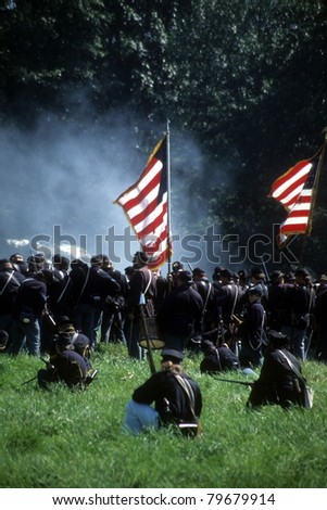 the march of sherman and the 105000 union soldiers Sherman, who was not with the union army when mayor richard arnold surrendered savannah (he had gone to hilton head, south carolina, to make preparations for a siege and was on his way back to georgia), telegraphed president lincoln on december 22 that the city had fallen.