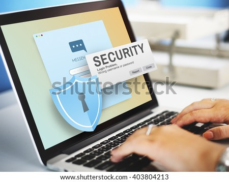 Computer Security Stock Images, Royalty-Free Images & Vectors ...