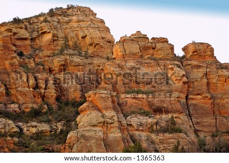 Sedona - stock photo