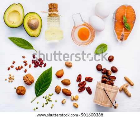 Monounsaturated stock images royalty free images for Fish oils are a good dietary source of