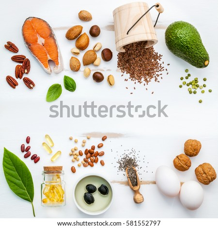 Dietary fat stock images royalty free images vectors for Fish oils are a good dietary source of