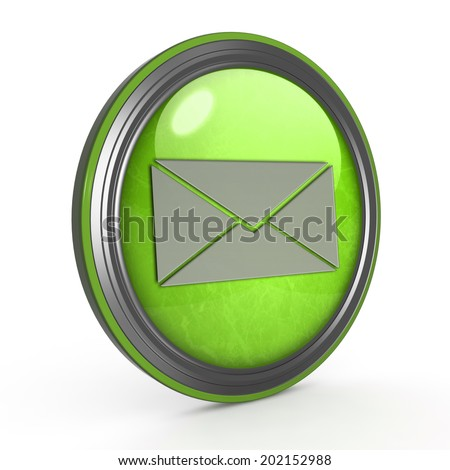 send circular icon on white background