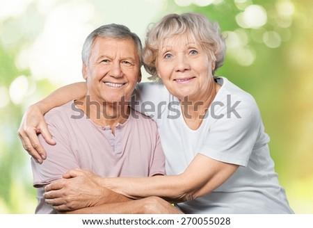 Senior Adult, African Ethnicity, Retirement. - stock photo
