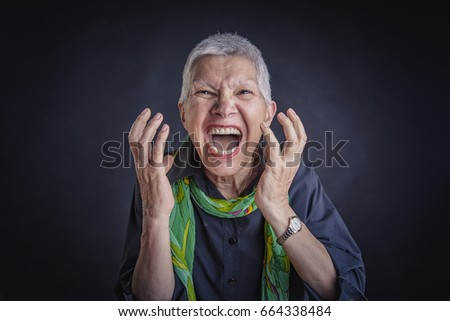 Yelling Stock Images, Royalty-Free Images & Vectors ...