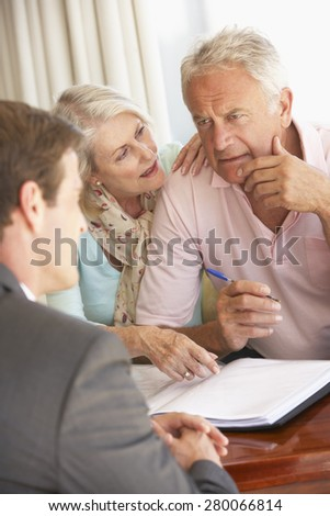 birkett house seniors meet