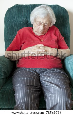 Sleeping In Chair Stock Images Royalty Free Images