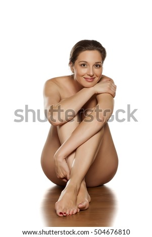 Naked women on the floor, sexting guy twink