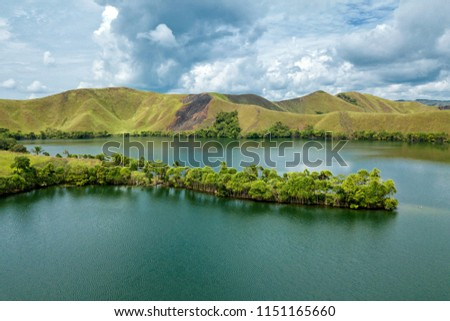 Jayapura papua indonesia