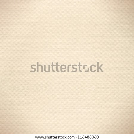 sepia paper texture background with soft  pattern, ecru backdrop - stock photo