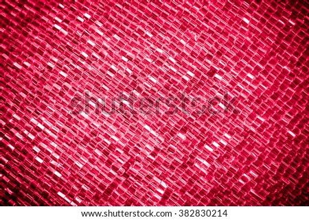 Sequined embroidery texture closeup,Fashion design - stock photo