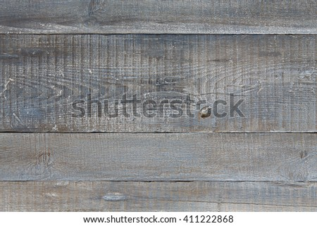 Serenity wood texture and background. Color of the year 2016. Serenity blue wood texture background. Rustic, grunge old wooden background. Aged wood horizontal planks texture pattern. Wooden surface. - stock photo