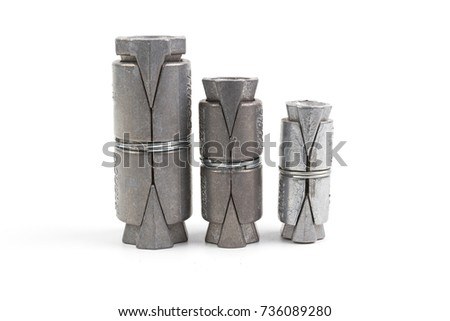 Anchor Bolts Stock Images Royalty Free Images Amp Vectors