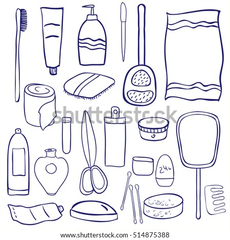 Personal Hygiene Stock Images Royalty Free Images