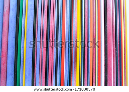 set of colorful stripes 2