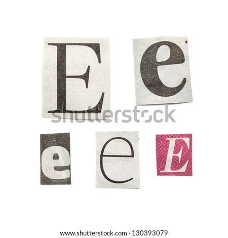 Set letters cut out different news stock photo 100 legal set of letters cut out from different news papers and magazines as design elements isolated spiritdancerdesigns Gallery