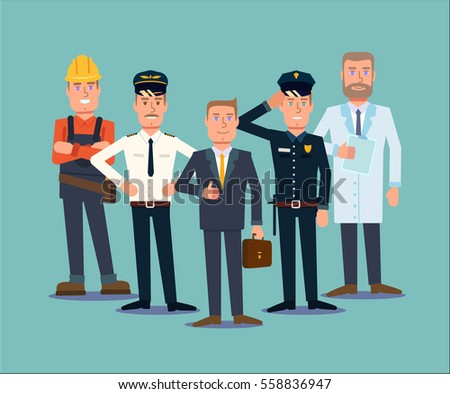 Types of Police Detectives