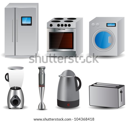 Frigidaire Stock Photos, Images, & Pictures  Shutterstock