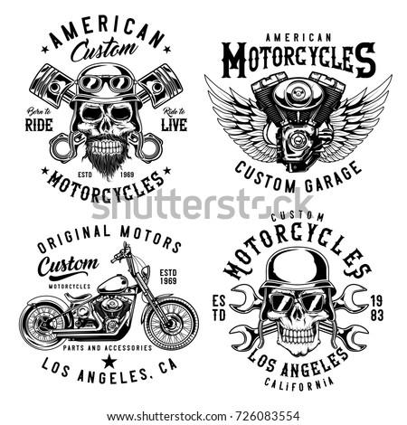 Bikers Banco De Imagens Imagens E Vetores Livres De