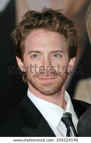 "Seth Green at the ""Old Dogs"" World Premiere, El Capitan Theatre, Hollywood, CA. 11-09-09"