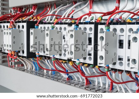 Star And Delta Connection Of Motor moreover EAnMBgjBnpA together with Watch besides 6 Cable Wire For Doorbell moreover Wiring A Breaker. on electrical wiring diagram in urdu