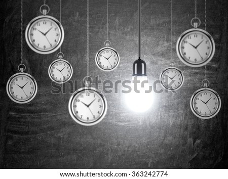 review the concept of time among In order to understand how a supposedly black-and-white concept can be interpreted in different ways, you first have to understand how different cultures perceive time  among professionals.