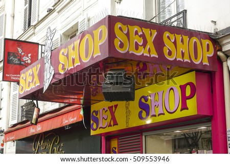 Sex shops and louisiana