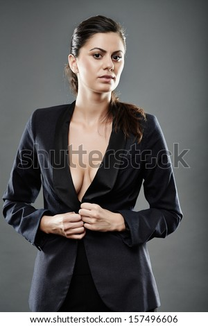 Pin on Cleavage