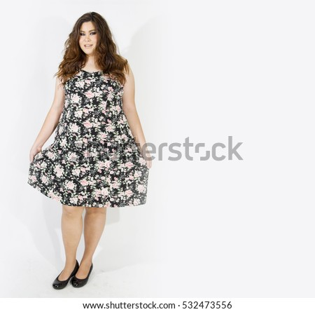 Fat picture sexy woman