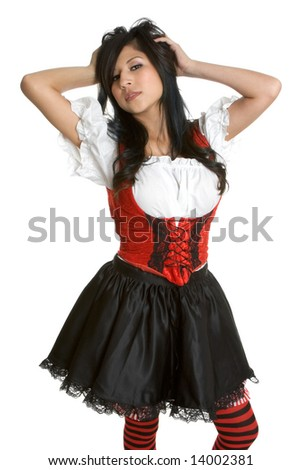 Pirate-wench Stock Images, Royalty-Free Images & Vectors ...