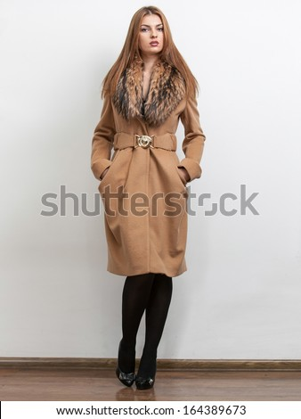 Long Coat Stock Images, Royalty-Free Images & Vectors | Shutterstock