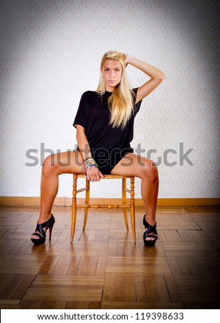 Legs Open Stock Images Royalty Free Images Amp Vectors