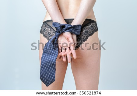 Bondage Free picture female