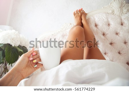 Sexy hot good morning images