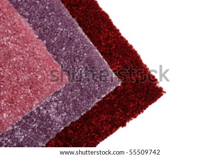 carpeting samples carpet swatches stock images royalty free images vectors