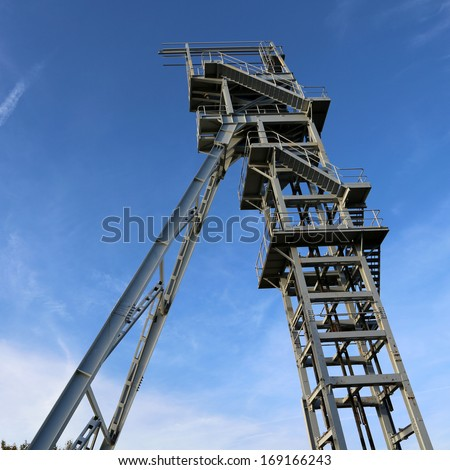 shaft tower