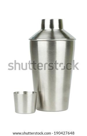 Shaker - stock photo